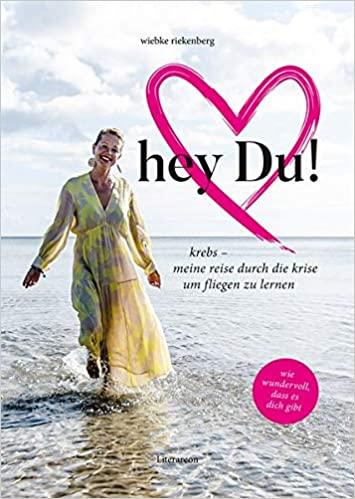 Buch, Cover, Wiebke Riekenberg