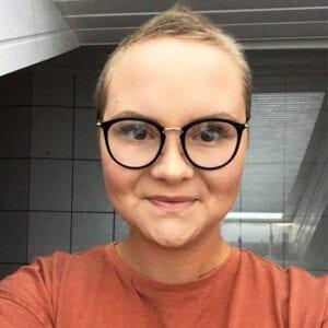 Mutmacherin Alicia