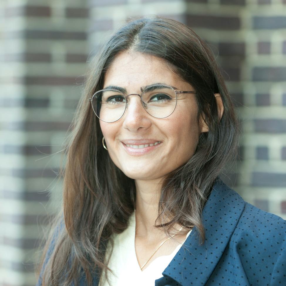 Dr. med. Adak Pirmorady Sehouli