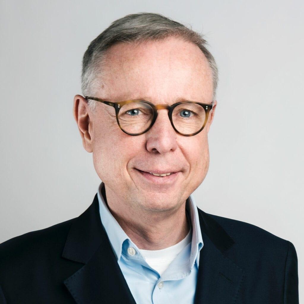 Dr. med. Markus Müschenich