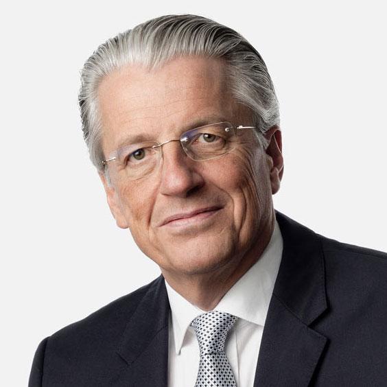 Prof. Dr. Jochen Werner
