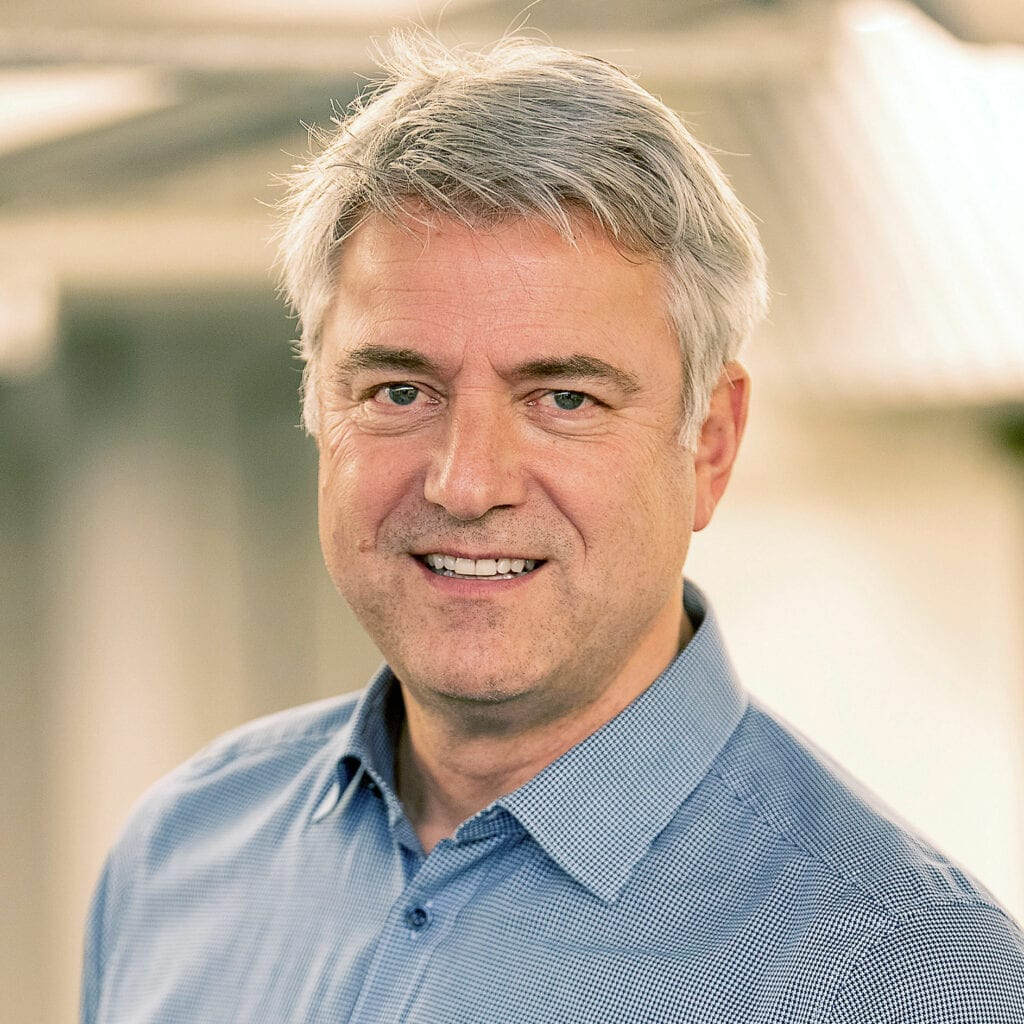 Prof. Dr. Dr. Guido Schumacher