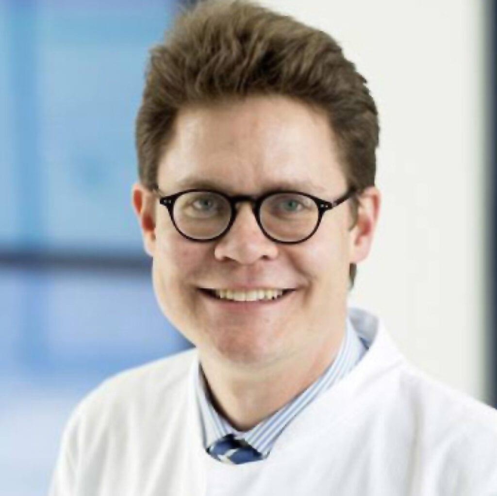 Prof. Dr. Philipp Lenz