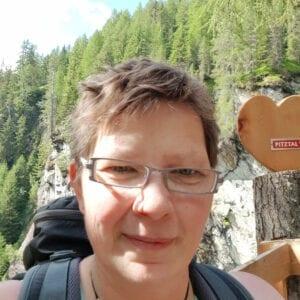 Mutmacherin Karin