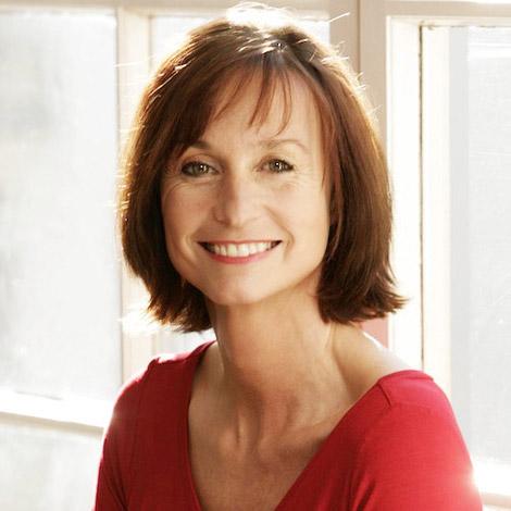 Susanne Reimann – Moderatorin – yeswecan!cer