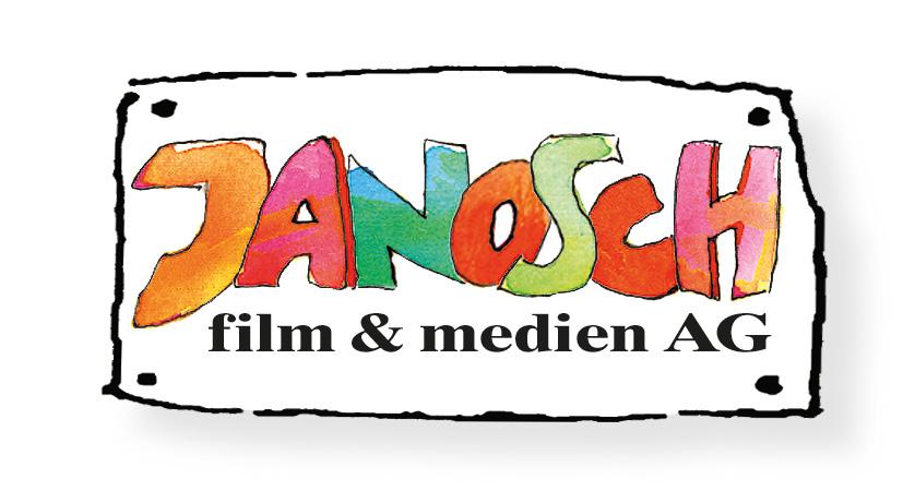 Logo von Janosch Film & Medien AG, Partner von yeswecan!cer